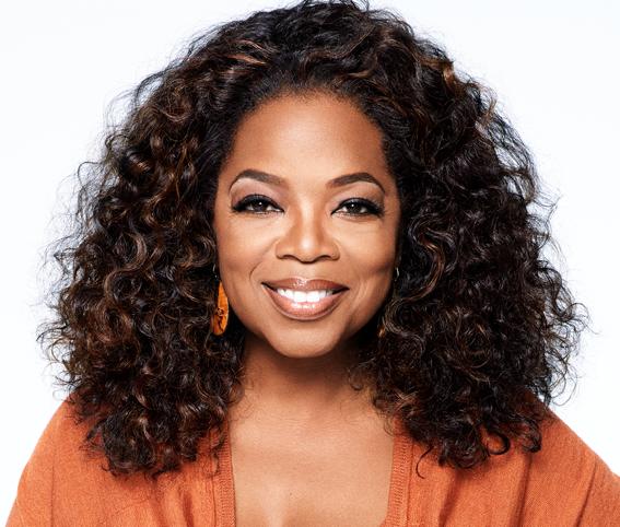 Kişisel Marka Hikayeleri 4: Oprah Winfrey - Kişisel Marka Okulu